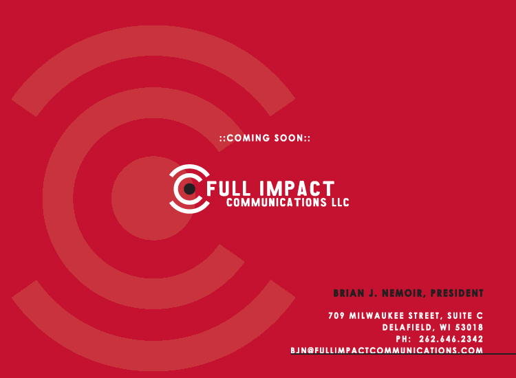 full impact communications